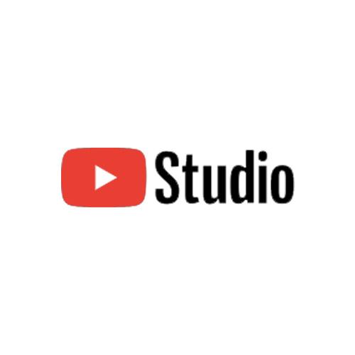 youtube studio logo